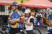 Vuelta a La Azulita 2019: Etapa 01