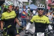 Vuelta a La Azulita 2019: Etapa 02