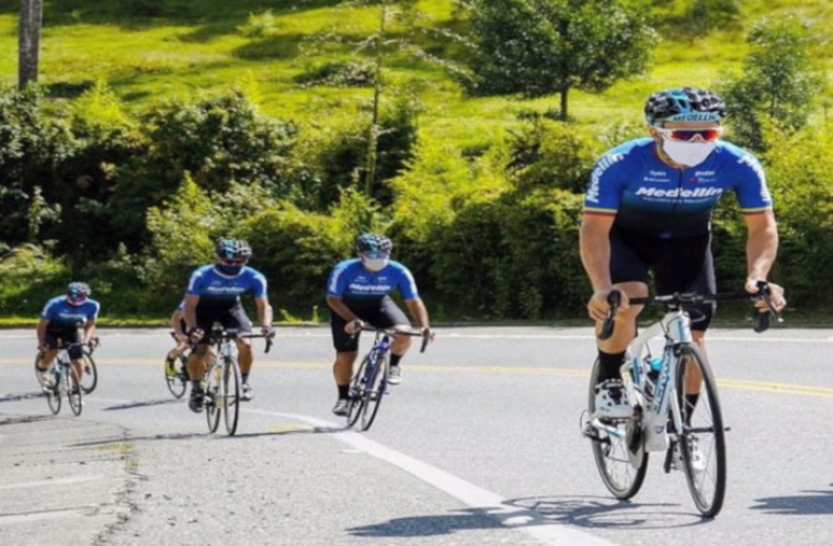 El Team Medellín pedirá disputar dos carreras World Tour