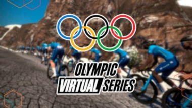 Olympic Virtual Series: Una opción competitiva para el Ciclismo Virtual